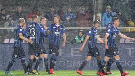 Atalanta show contro il Bologna: il sogno Champions continua