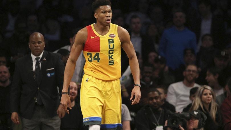 Nba, playoff: Pistons ko, Milwaukee supera il primo turno