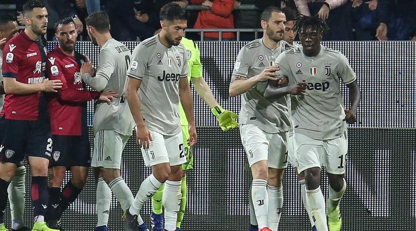 Il Milan di adesso e la Juventus di sempre