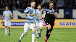 Lazzari alla Lazio: la Spal favorevole