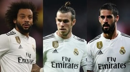 Dalla Spagna: «Real Madrid, dalle cessioni potrebbero arrivare circa 500 milioni di euro»