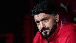 Serie A, Juve-Milan: quasi il 30% cento punta sui rossoneri