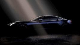 Range extender firmato BMW per Karma Revero 2020