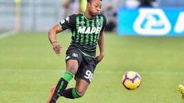 Serie A Sassuolo, differenziato per Adjapong e Marlon