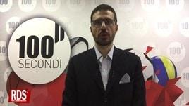 I 100 secondi di Simone Zizzari: «Roma, ecco perché credere ancora al 4° posto»
