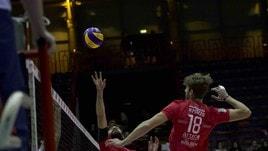 Volley: A2 Maschile, Macerata vìola il campo di Catania