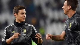 Diretta Juventus-Milan ore 18: formazioni ufficiali e dove vederla in tv