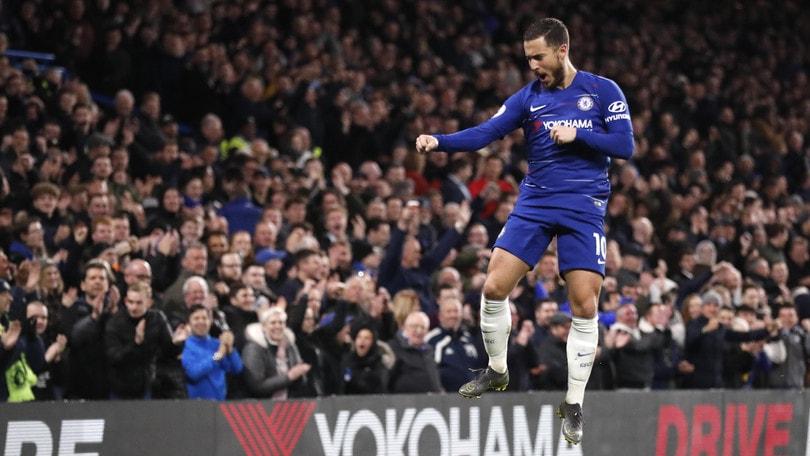 Dalla Spagna: «Hazard è sempre più vicino al Real»