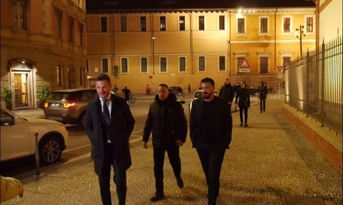 Milan, Gazidis pensa a Pochettino