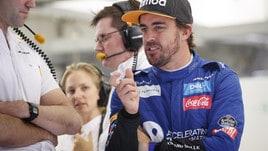 Alonso: «La Dakar è una possibilità per il 2020»