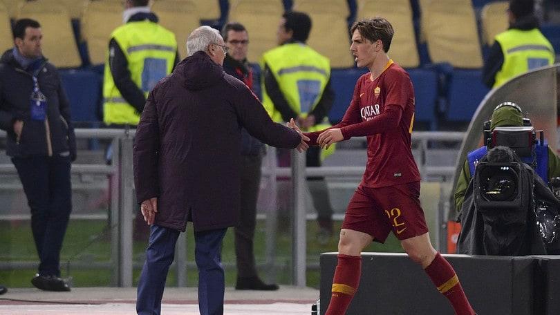 Serie A, Sampdoria - Roma: lotta per l'Europa, pareggio a 3,40