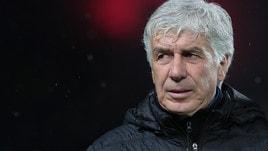 Serie A Atalanta, Gasperini: «L'Inter è il nostro esame di maturità»