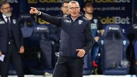 Serie A Empoli, Andreazzoli: «Con l'Udinese sarà uno scontro diretto»