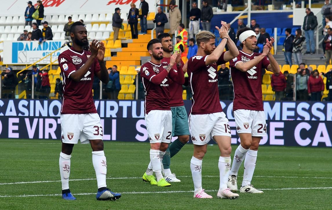 Parma-Torino 0-0: Mazzarri, la zona Champions si allontana