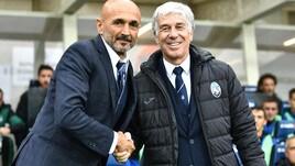 Serie A, Inter - Atalanta: quote sul filo, vittoria interna a 2,10