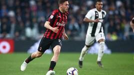 Serie A Juventus-Milan 2-1, il tabellino