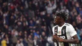 Juventus, Kean ancora decisivo: entra e stende il Milan