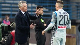 Serie A, Napoli- Genoa: quota rasoterra, vittoria interna a 1,28