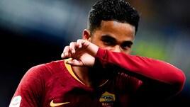 Kluivert: «Ajax? Nessun rimpianto. Voglio la Champions con la Roma»