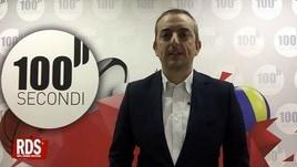 I 100 secondi di Pasquale Salvione: La Juve fa festa, il Milan accusa