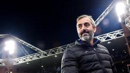 Serie A Sampdoria, Giampaolo: «De Rossi furbo ed esperto: ha fatto la differenza»