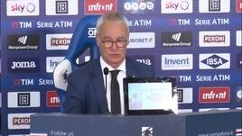 Ranieri su De Rossi: