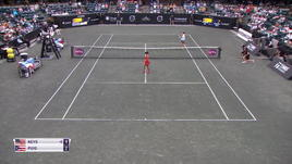 Charleston: 6-0, 6-4 alla Puig. Madison Keys vola in finale