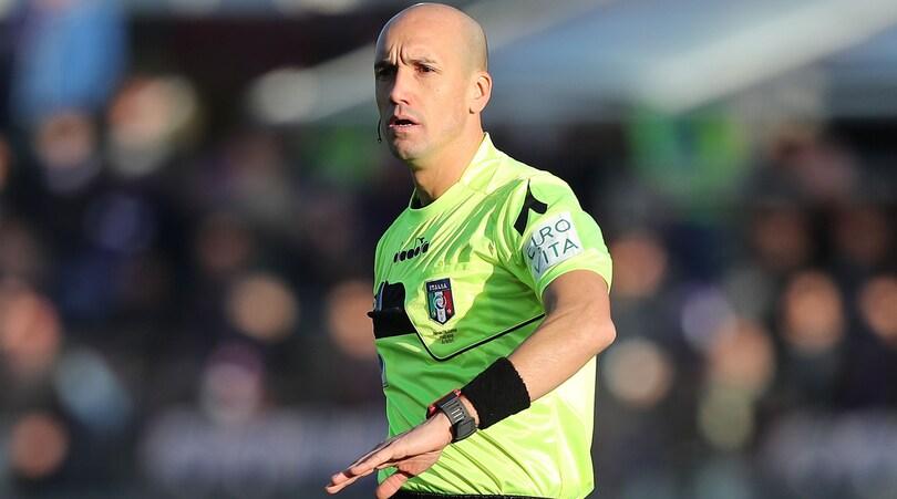Moviola Serie A: Fabbri, che errori «chiari ed evidenti»