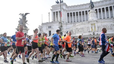 Maratona di Roma: doppietta etiope, vincono Heyi e Megertu