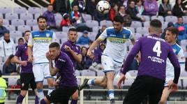 Serie A, Fiorentina-Frosinone 0-1: decide Ciofani all'84'