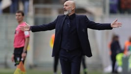 Serie A Fiorentina, Pioli: «E' andato tutto storto»