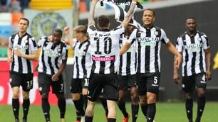 Empoli, occasione persa: l'Udinese vince in rimonta