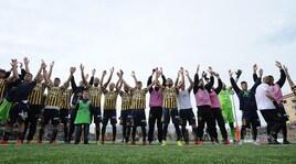 Serie C, la Juve Stabia stende il Trapani: ad un passo dal sogno B