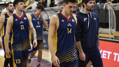 Basket Serie A2, la Virtus Roma cade a Treviglio! Campionato riaperto ad Ovest