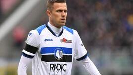 Serie A, Ilicic: «Montella? Fa giocare bene a calcio»
