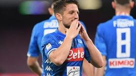 Serie A, tutti i gol della 31a giornata
