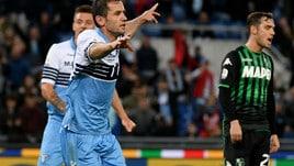 On Air: La Lazio frena. Ronaldo punta l'Ajax