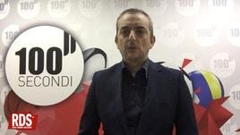 I 100 secondi di Pasquale Salvione: Una lotta Champions mai vista