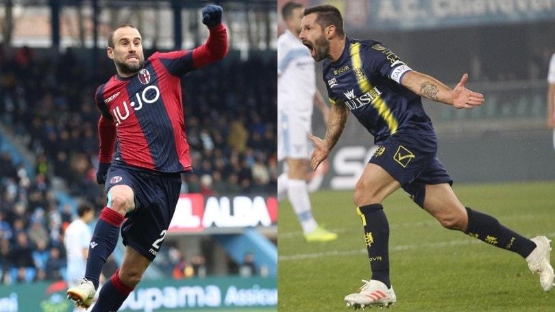 Diretta Bologna-Chievo Verona ore 20.30: dove vederla in tv e formazioni ufficiali