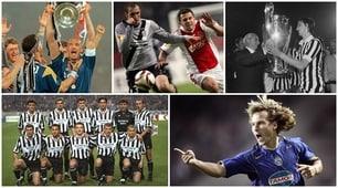 Juventus-Ajax, dalla Coppa dei Campioni alla Champions