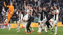 Juventus: sarà scudetto se...