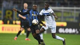 Serie A, corsa Champions: l'Atalanta vola su Roma e Lazio