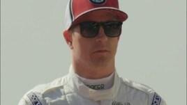 Raikkonen approva le nuove regole sull'aerodinamica