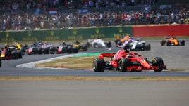F1, accordo vicino tra Liberty Media e gestori di Silverstone