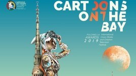 Cartoons on the Bay 2019: dal 10 al 14 aprile a Torino