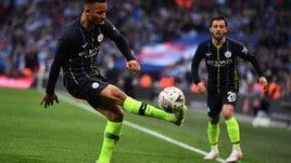 Champions: Tottenham-City, strada in discesa per Guardiola
