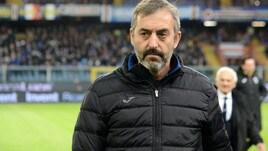 Serie A Giampaolo: «Arbitri? Alcune decisioni andrebbero spiegate»