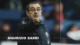 Italiani all'estero, Sarri aggancia la zona Champions!