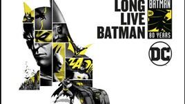 Mini celebra gli 80 anni di Batman con una nuova batmobile al Fuorisalone