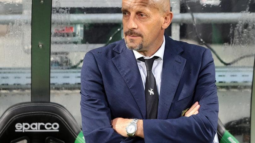 Serie A Chievo, Di Carlo: «Il calcio è una cosa, vedere rigori inesistenti un'altra»